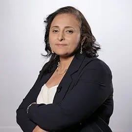 Dr. Marlene Bastawros